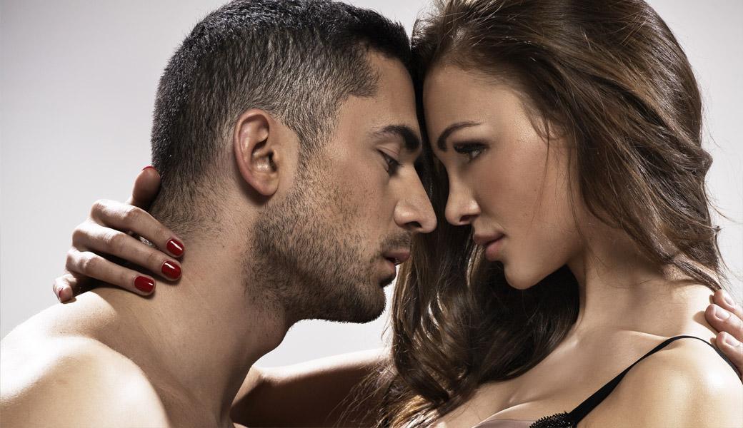 Узнаем партнера ближе: эрогенные зоны у мужчин