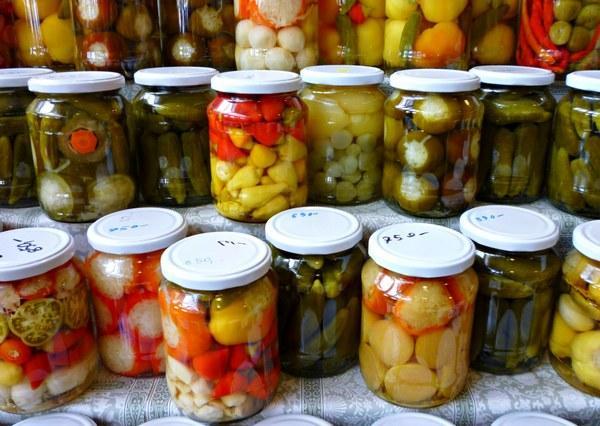 Здоровый кишечник: продукты, богатые пробиотиками