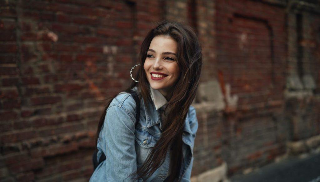 7 секретов, как хорошо получатся на фотографиях, даже, если вы не фотогеничны