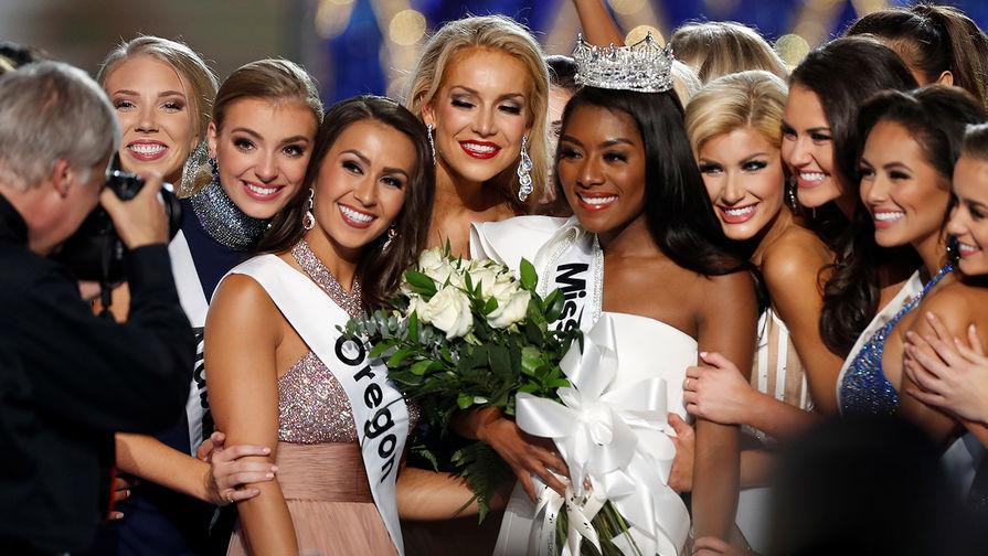 Через тернии к звездам: на что идут девушки ради победы в конкурсе красоты