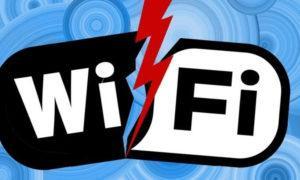 Как хакеры взламывают Wi-Fi в квартирах