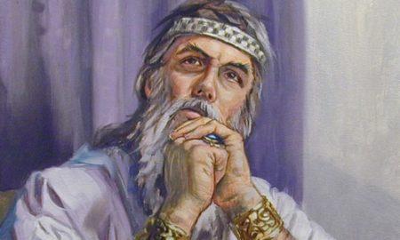 Совет царя Соломона, или как пережить любую беду