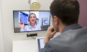5 обязательных вещей, о которых нужно позаботиться перед видео-интервью