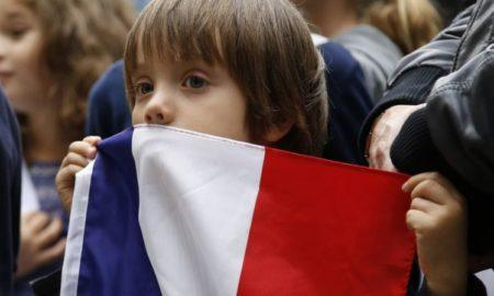 Французские дети не страдают от синдрома дефицита внимания. Вот почему