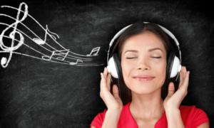 Лучшая музыка для работы по мнению ученых: звуки природы, скрипка и Элджей