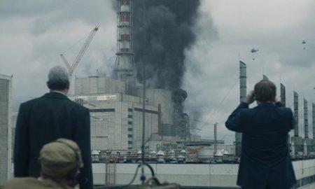 Что не так с сериалом «Чернобыль»?