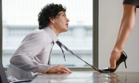 8 способов манипулировать мужчиной