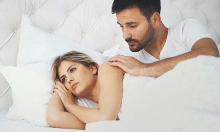Женщины чаще мужчин жалеют о случайном сексе