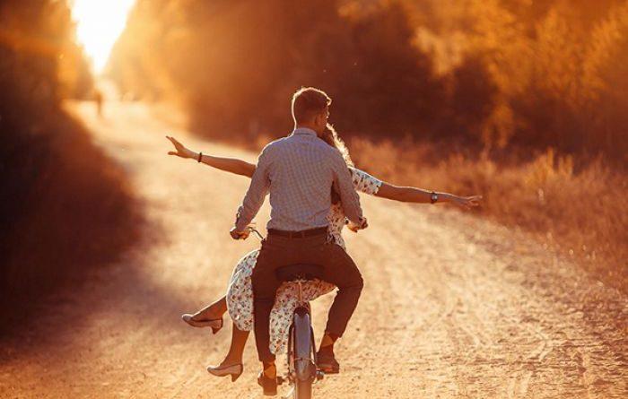 10 историй любви, которые доказывают, что Судьба нас сводит вместе