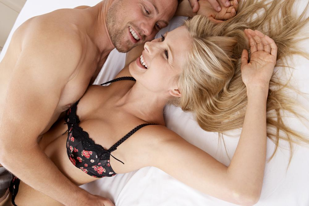 Секс: без обязательств или только по любви?