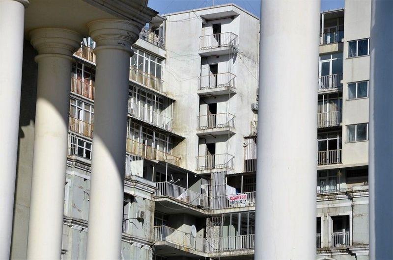 Почему у Грузии не получилось - или как город-сказка Батуми превратился в черную дыру