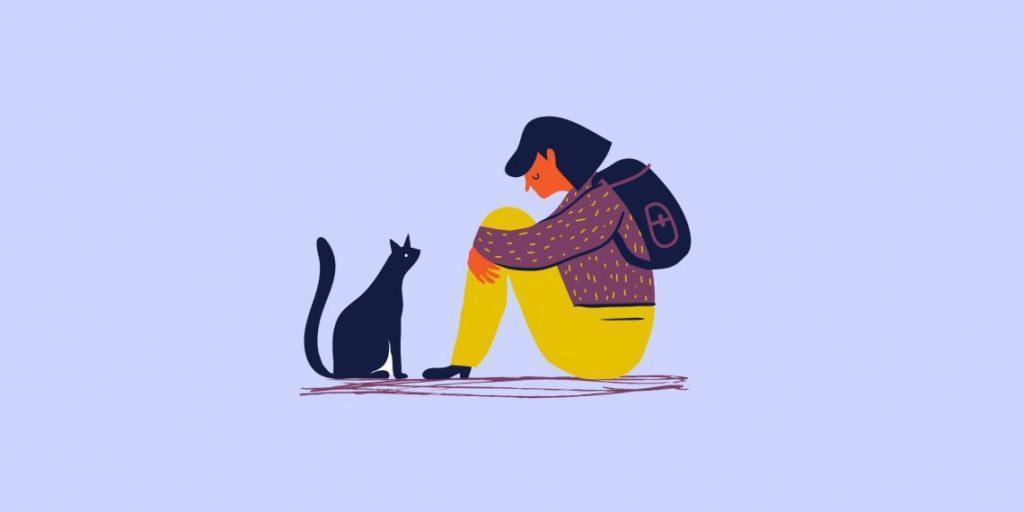 25 вещей, которые интроверты хотят, чтобы вы знали о них