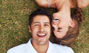 11 фраз, которые мужчине важно слышать от женщины