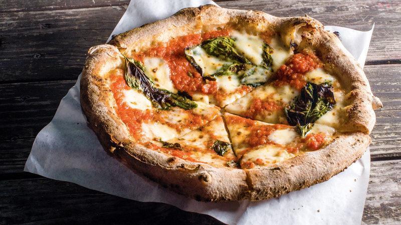 Мини-пиццерия – именно в нее есть смысл вкладывать деньги