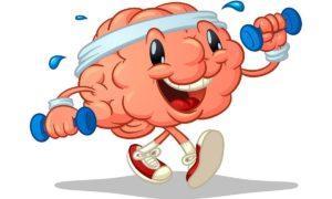 Ищите трудности! 30-дневная программа тренировок для мозга