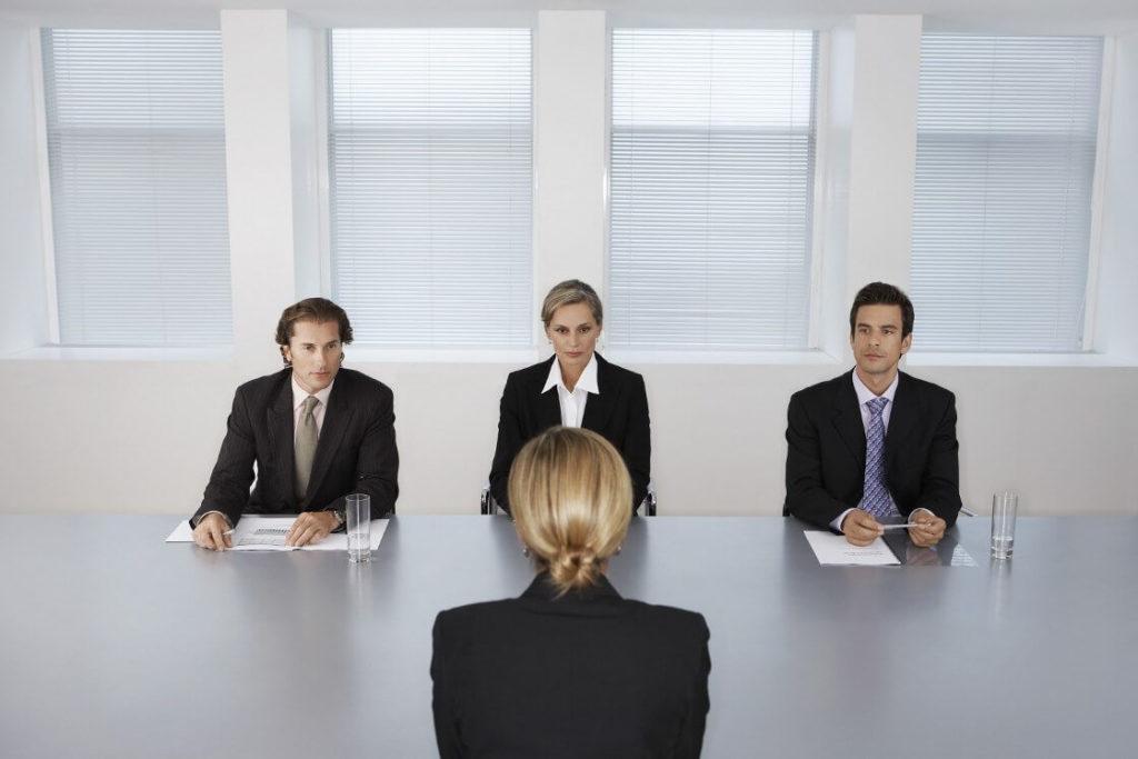7 способов убедить рекрутера взять на работу именно вас