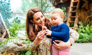7 правил, которым обучают детей высшего общества