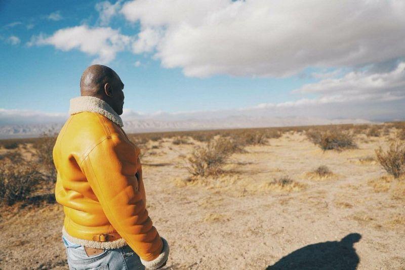 Став владельцем конопляного ранчо, Майк Тайсон ежемесячно выкуривает травы на  000