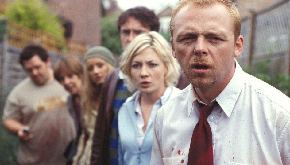 Для фанатов Очень страшного кино: 10 угарных пародий на известные фильмы