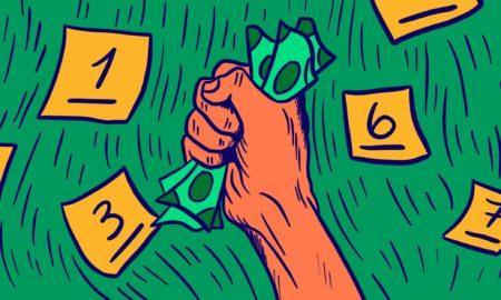 Как прожить неделю до зарплаты, если денег почти не осталось?