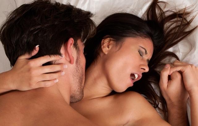 Вагинальный оргазм не существует: развенчан главный миф о женском оргазме