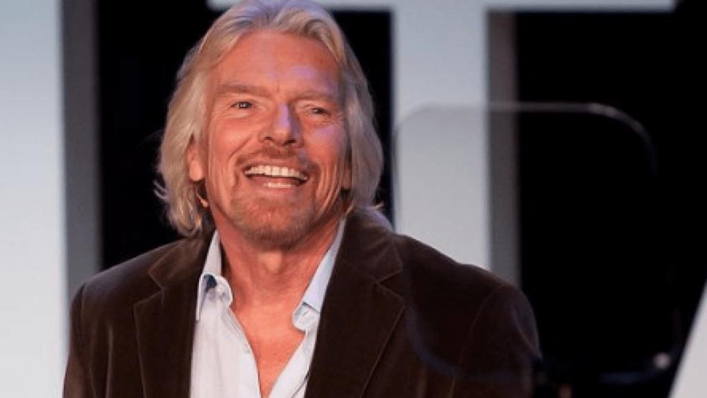 33 правила успешного бизнеса от Ричарда Брэнсона