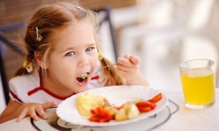 10 продуктов, которые могут сделать вашего ребенка немного умнее