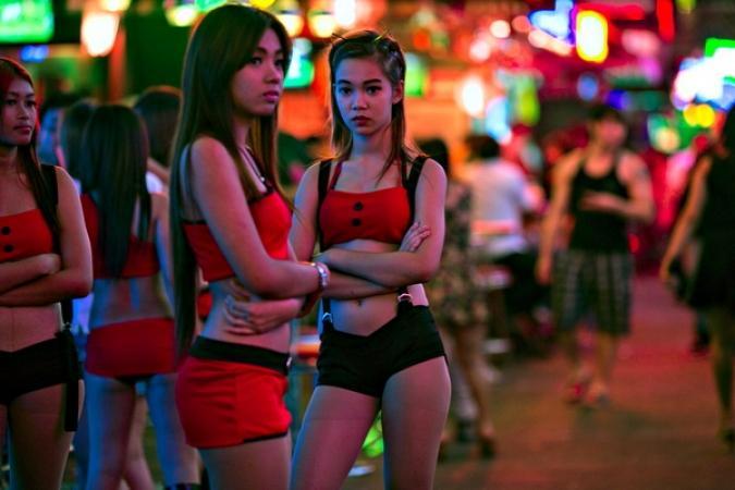10 самых популярных направлений секс-туризма