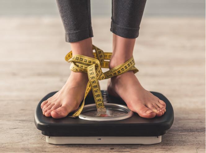 30 симптомов расстройства пищевого поведения