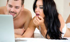 Ученые: порнография меняет работу мозга