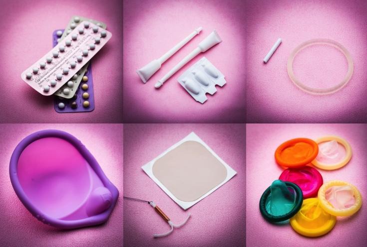 10 самых популярных вариантов контрацепции