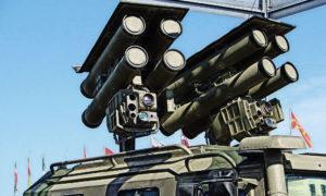 10 военных технологий, которые сейчас в активной разработке