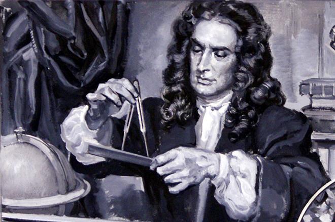 Почему Исаак Ньютон считал, что мир перестанет существовать в 2060 году