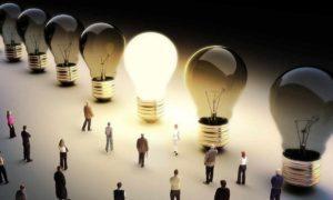 Как придумать название и фирменный стиль своего бизнеса?