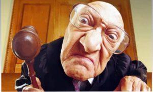 10 самых абсурдных законов мира