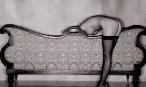 Эротические снимки одного из лучших британских фотографов