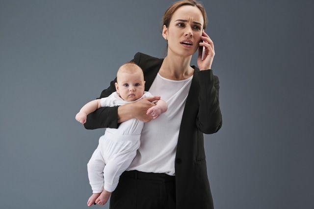 Мама может! 9 умений, которые помогут вам в бизнесе и карьере