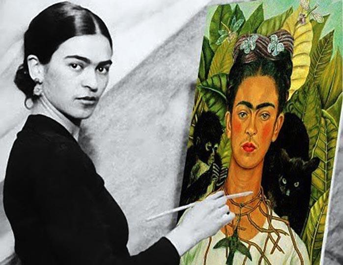 15 вдохновляющих цитат Фриды Кало — мексиканской художницы, которая добавила миру красок