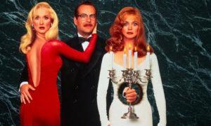 11 потрясающих фильмов о жизни после смерти