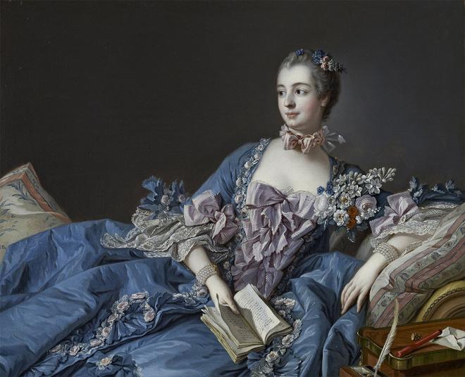 Привилегии, дворцы, драгоценности: Что нам известно о фаворитках