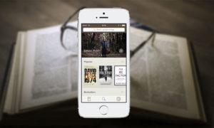 9 сервисов и приложений для тех, кто хочет следить за книжными новинками