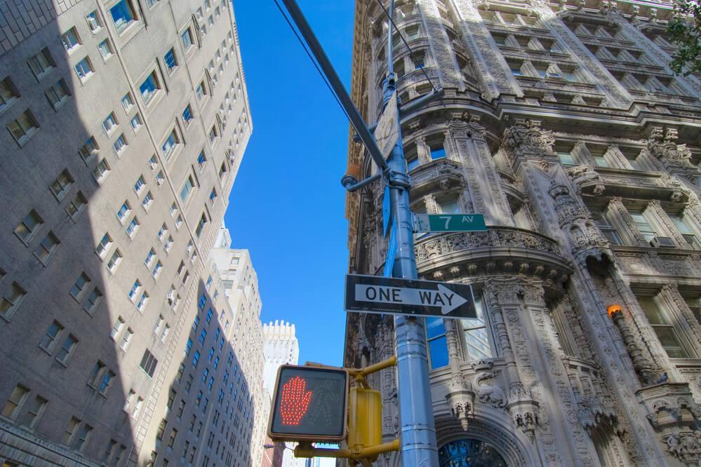 Сколько стоит жизнь в Нью-Йорке?