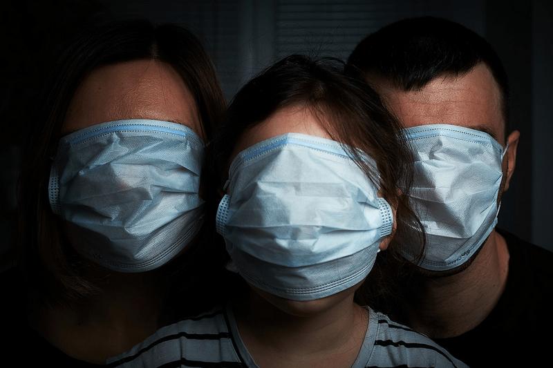 Семь мифов на которых держится коронапсихоз