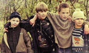 10 способов умереть в 90-е, если ты ребенок