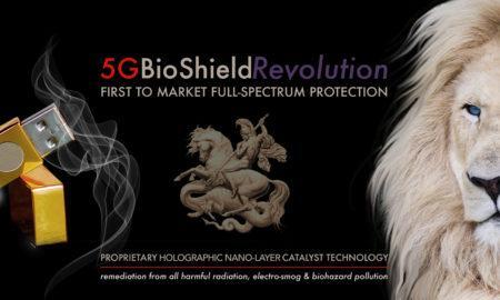 В Великобритании начали продавать USB-флешки для защиты от 5G