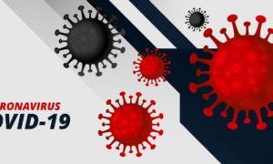 Татуировки во время пандемии коронавируса COVID-19