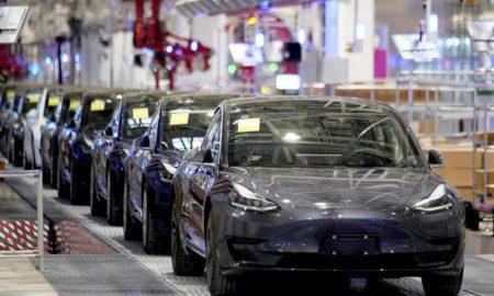 """В Tesla создали """"вечный"""" аккумулятор. Дешевые электромобили уже скоро."""