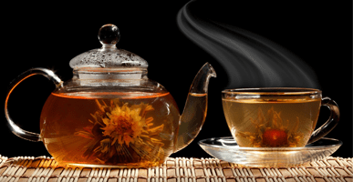 Купить настоящий чай в coffeeok — легко!