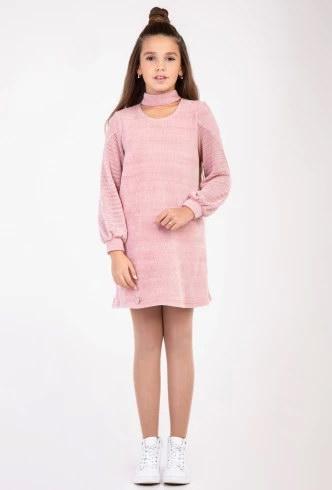 Как выбрать подходящее повседневное платье для девочки