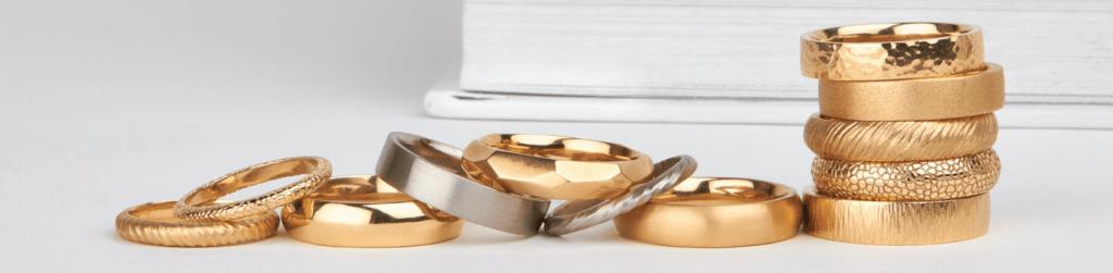 ТОП-5 ошибок при выборе обручального кольца